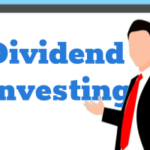 Illustration of Dividend Investing presentation