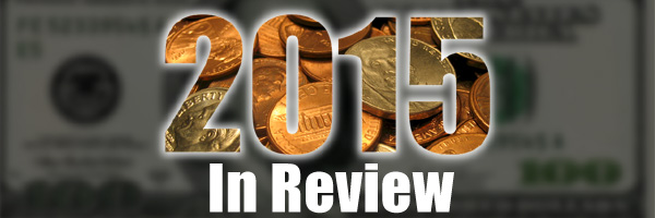 2015: The Year in Review