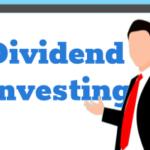 Illustration of Dividend Investing presentation